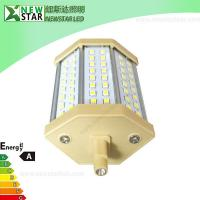 Wholesale 3000K High Efficiency 10W 118mm R7S Led Light, Epistar 2835 SMD R7S LED Lamp from china suppliers
