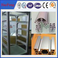 Wholesale Great! aluminum extrusion profiles for industrial supplier / aluminum display stand from china suppliers
