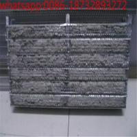 Wholesale 0.45mm Galvanized expanded metal rib lath 2500m/Expanded Rib Lath/High Rib Formwork/expanded metal hy rib lath from china suppliers