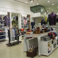 Wholesale Retail Garment Clothing Store Display from china suppliers