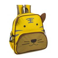 Wholesale Polyester Kids School Backpacks School Bags Washable With Double Straps from china suppliers