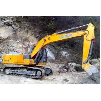Wholesale CCC/SGS Standard Mini Wheel Excavator Crawler excavator Low Emission High Efficient from china suppliers