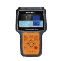 Wholesale Foxwell NT641 AutoMaster Pro Asian-Makes All System + EPB+ Oil Service Scanner from china suppliers