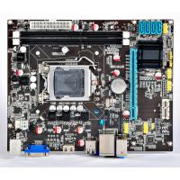 Wholesale LGA1155 Socket Embedded Motherboard Mico ATX h61 For Diy Computer from china suppliers