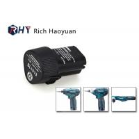 Wholesale Replacement Cordless Drill Batteries Lithium Ion 10.8v 3000mAh for Makita BL1013 from china suppliers