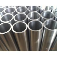 Wholesale DIN2393 Round Small Welded Precision Steel Tube Heat-resistant For Machinery from china suppliers