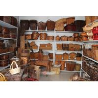 Wholesale Willow or Wicker Storage Basket from china suppliers