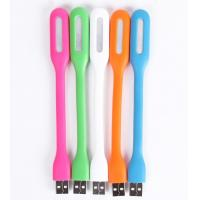 Wholesale Flexible USB Gadgets Portable LED Night Light from china suppliers