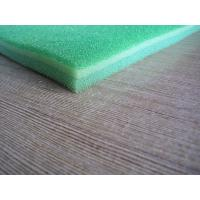 Wholesale Three Layer Compound Dust Proof Sponge Foam Air Filter Material from china suppliers