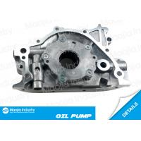 Wholesale 85 - 95 Chevrolet Pontiac Suzuki Oil Pump G10 G13A G13Ba 16100 - 82811 from china suppliers