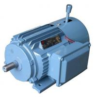 Wholesale Industrial AC Brake Motor Special Electric Motors for Woods Machine from china suppliers