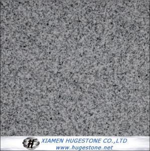 Wholesale White Hongtang Granite G614, Sesame Granite Tile, Granite Slab for Ground indoor from china suppliers