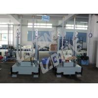 Wholesale 1000kg Payload Mechanical Shock Test Equipment For Mobile Phone Touch Screen Impact Test from china suppliers