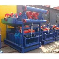 Buy cheap Mud Cleaner drilling fluid from wholesalers
