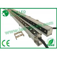 Wholesale Addressable Digital 60led / M Waterproof Led Rigid Bar With Ucs512 Chip from china suppliers