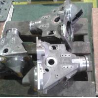 Wholesale High Precision Customized CNC Auto Parts , Metal / Aluminium CNC Machining from china suppliers