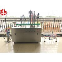 Wholesale Wedding Snow Sprays / Party Strings Automatic Aerosol Filling Machine For Party Festivals Celebration from china suppliers