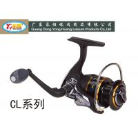 Wholesale 6+1BB CL Series 5000 Alloy Fishing Spinning Reels for Saltwater , lake river Pool from china suppliers