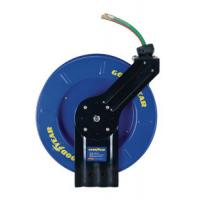 Wholesale Spring-Driven Dual Oxygen-Acetylene Welding Hose Reel-Hose Inside Diameter-1/4'' from china suppliers