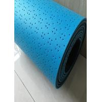 Quality Baseball Pitch Artificial Grass Shock Pad Underlay Flame Retardant Outdoor for sale