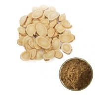 Wholesale Factory supply Astragalus extract Astragalus root extract 10% 98% Asparagoside IV from china suppliers