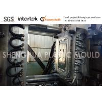 Wholesale China Large Plastic Part Injection Mold Maker for Automation Industry from china suppliers
