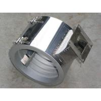 Wholesale Die Cast Heater , Aluminum nozzle band heaters for Twin Screw Extruder from china suppliers