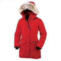 Wholesale Long Parka for Woman (E210) from china suppliers