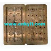 Wholesale zinc injection mould from china suppliers