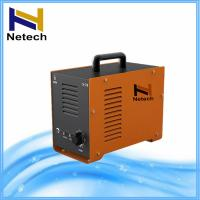 Wholesale Ozone Disinfector Residential Ozone Generator Fruit And Vegetable Washer from china suppliers