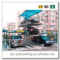 Wholesale Residential Pit Garage Parking Car Lift Smart Car Parking System Solutions Design from china suppliers