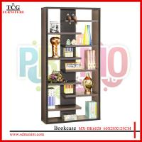 Wholesale 2015 new products high quality wooden bookcases from china suppliers