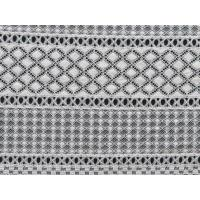 Buy cheap Triangle Dot Circle holes nylon&Polyamide and Cotton fibre for garment from wholesalers