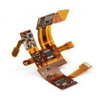 Wholesale Flexible Circuit Board PCB For Computer Peripherals Telecommunication Use from china suppliers