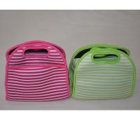 Wholesale neoprene cosmetic bags from china suppliers