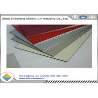 Quality Anodized Finish 1050 1060 1100 Aluminum Sheet Rust Resistant For Tags / Nameplate for sale