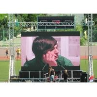 Wholesale Outdoor Small Pixel Pitch P3.9 Rental Led Display For Events Stage from china suppliers