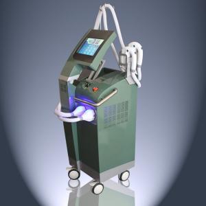 """Quality SHR Skin Tighten Dora IPL RF E light 10.4"""" True Color LCD Touch Screen Energy 1 - 50J / Cm² for sale"""