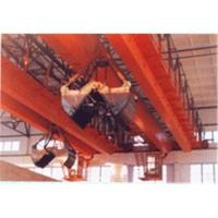 Wholesale High level slewing overhead crane with carrier beam from china suppliers