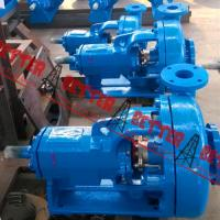 Wholesale BETTER Mission Magnum 3x2x13 Oilfield Centrifugal Sludge Pump Complete w/Mechanical Seal Blue Painting from china suppliers