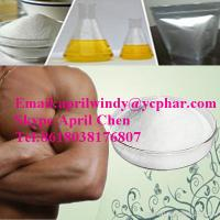 Wholesale White Bodybuilding Drostanolone Powders / Drostanolone Enanthate CAS 472-61-1 from china suppliers