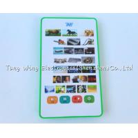 Wholesale Fashionable Kids Ipad Toy Module With Earphone , voice recording chip from china suppliers