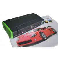 Wholesale Rechargeable Compact 12V Jump Starter 13600mAh For Charging Car / Mobile from china suppliers