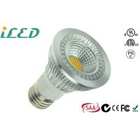 Wholesale 90 Degree Wide Aluminum Alloy Par20 Led Lamp 7 Watt Led COB Spot Light from china suppliers