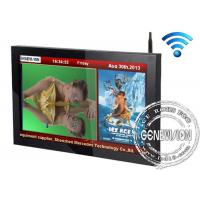 Wholesale 8ms Responsive Time Wifi Digital Signage with Flow Subtitles from china suppliers