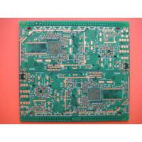 Wholesale Custom High Precision 1 - 28 Layers FR4 Custom PCB Boards with OSP Finishing for LED from china suppliers