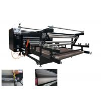 Wholesale 46 KW Automatic Roller Heat Transfer Machine T Shirt Heat Press from china suppliers