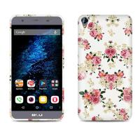 Wholesale Flower and animal cell phone protection cases for Blu Energy X plus 5.5 inch from china suppliers