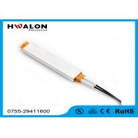 Wholesale 110V 220V Metal / Ceramic PTC Heating Element For Home Appliances from china suppliers