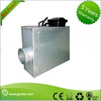 Wholesale 220V Centrifugal Blower Inline Kitchen Exhaust Fan For Ventilation / Cooling from china suppliers